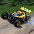 HSP 1/8 Nitro 4WD Off-Road RC Buggy 94081 rc car