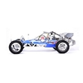 top speed 305ss 105km/h 2.4G 1/5 CNC Metal rc baja 30.5cc