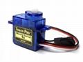 Micro servo SG90 9g  plastic gear RC