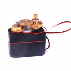 s8166M 33KG High torque analog servo for large hobby