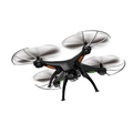 Syma X5SW Explorers-II  WI-FI  2.4Ghz  RC Drone Quadcopter  with  Camera  2