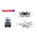 Syma X5SW Explorers-II  WI-FI  2.4Ghz  RC Drone Quadcopter  with  Camera  3