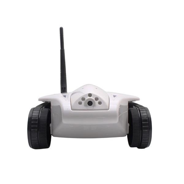 i-spy tank 777-325  Real Time WIFI Control  Tank Car Toy  i-tech tank
