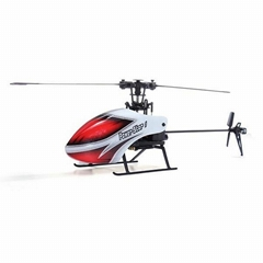 V966 2.4Ghz-Power Star 1  6ch flybarless helicopter
