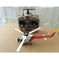 WL toys V931 2.4G 6CH 3 propeller