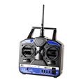 FS-CT4 FS-T4B 2.4G 4CH Radio Control RC Transmitter & Receiver