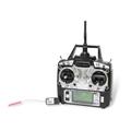 Flysky FS-T6 2.4GHz 6-CH Radio Rc System