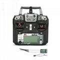 FS-i6X  2.4G RC Transmitter Controller