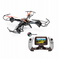 U842-1  U818S FPV Quadcopter 2.4Ghz LARK FPV drone with HD camera