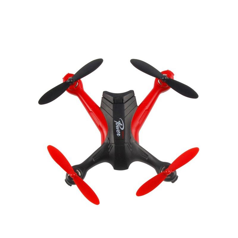 WLtoys Q242G 2.4GHz 6-axis Mini RC Quadcopter with 2.0MP 5.8GHz FPV 6