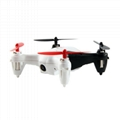 WLtoys Q242G 2.4GHz 6-axis Mini RC Quadcopter with 2.0MP 5.8GHz FPV 7