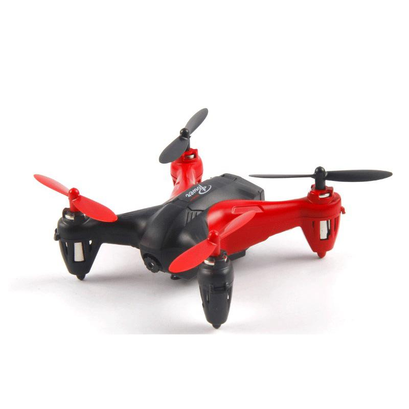 WLtoys Q242G 2.4GHz 6-axis Mini RC Quadcopter with 2.0MP 5.8GHz FPV 8