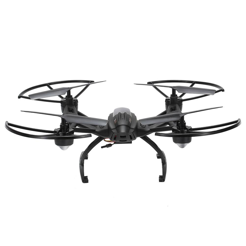 JXD509G 5.8G FPV RC Drone With 2.0MP HD Camera Altitude Hold  Quadcopter  6