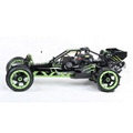 1/5 Scale Gas Powerd Rovan Baja 5B 1:5 Baja 5B 305AS With Desert Tire 30.5CC Eng