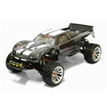 KM Racing KM-T200 4WD belt driving RC Baja Truck