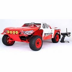 1/5 scale RC car 1/5 5ive-T  LT 290 29CC gas 4WD Short Truck