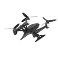 WLtoys Q373 Stunt RC Quadcopter Air Dancer Aircraft  RTF with Camera Toys