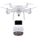 S70W GPS RC Drone wifi  720P/1080P  Camera RC  Quadcopter