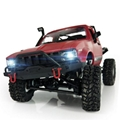 WPL  1:16 Military  Off-road Truck Remote Control Climbing Car