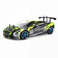 HSP RC DRIFT Car 1/10 Flying Fish Electric Radio Control Drifter Car 2