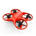 Flying drone  L6065 Infrared Controlled Mini RC Quadcopter   1