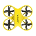 Flying drone  L6065 Infrared Controlled Mini RC Quadcopter   4