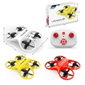 Flying drone  L6065 Infrared Controlled Mini RC Quadcopter   9