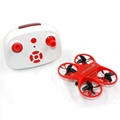 Flying drone  L6065 Infrared Controlled Mini RC Quadcopter   11