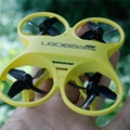 Flying drone  L6065 Infrared Controlled Mini RC Quadcopter   12