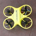 Flying drone  L6065 Infrared Controlled Mini RC Quadcopter   17