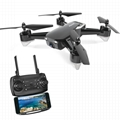 Pocket FQ777 FQ40 RC Drone Quadcopters
