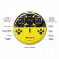 FQ04 2.4G Mini quadcopter With Camera K5 Pocket drone 4