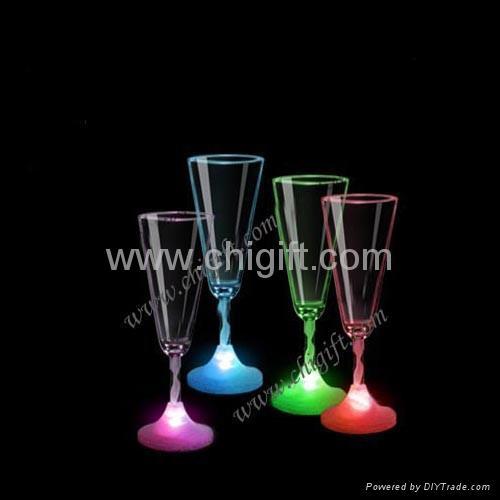 LED Flashing Cup 1