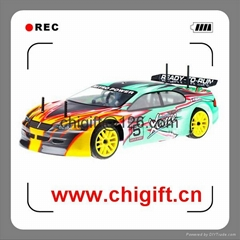 hsp 1/10th Scale Nitro On Road Touring Car-Two Speed