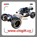 hsp 95054 rc bajer 2WD/4WD 2.4Ghz 26cc