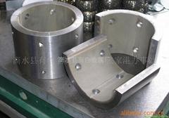 优质耐磨发电厂电机轴瓦巴氏合金