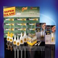 3 SECONDS Super Glue