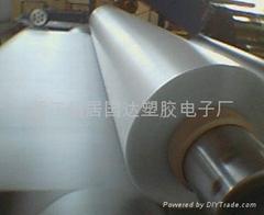 国标B1级阻燃PVC膜