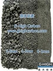 低氮增碳劑