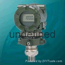 EJA530A壓力變送器 1