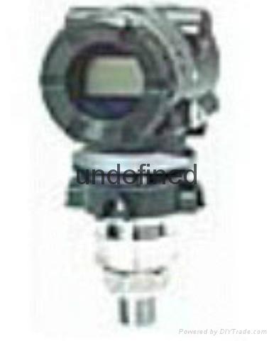 EJA530A壓力變送器 2