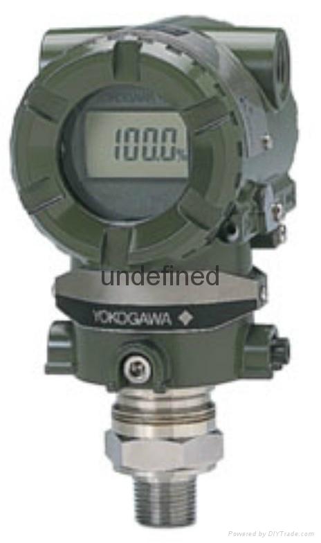 EJA530A壓力變送器 3