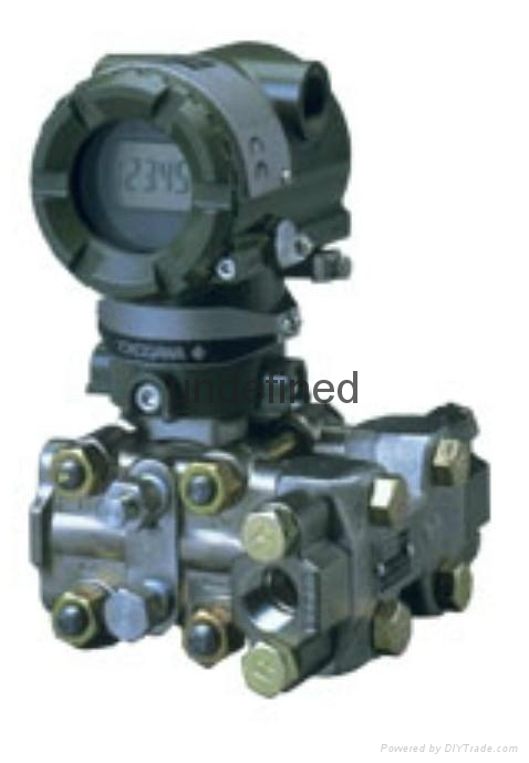 原裝進口EJA變送器 1