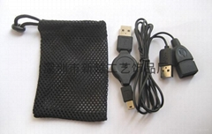 Mobile power bag