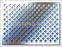 Perforated Metal Sheet 3
