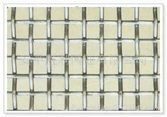 galvanized square wire mesh 5