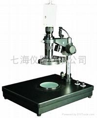 影像式測量顯微鏡