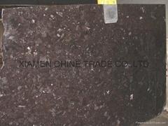 Granite Slab and Tile- Antique Brown (Angola Brown Granite)