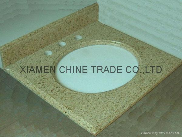 Chinese Granite Slab,Cut To Size, Tile, Countertop,etc 4