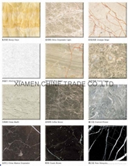 "China Marble Tile 12""x12"""